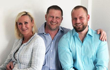 familie schuller punschwelt foto