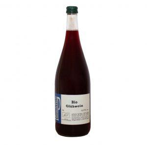 Bio Glühwein rot